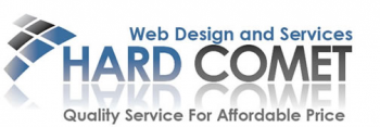 Hardcomet Web Design